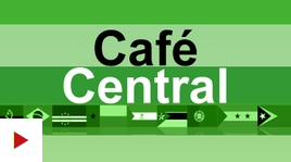 RDP Africa Cafe Central
